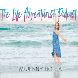 Show cover of The Life Adventurist Podcast