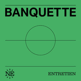 Show cover of Banquette