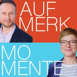 Show cover of Aufmerkmomente