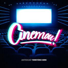 Show cover of Cinemou! - Podcast de cinema
