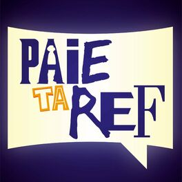 Show cover of Paie ta ref