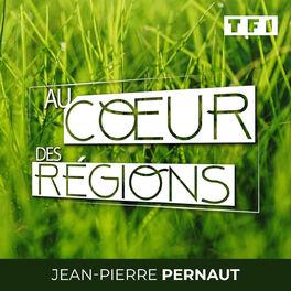 Show cover of Au coeur des régions