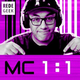 Show cover of MC 1:1