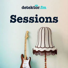 Show cover of -Sessions