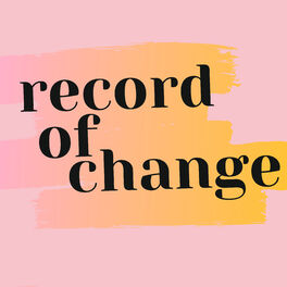 Show cover of Record of Change