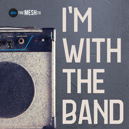 Show cover of I'm With the Band