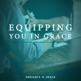 Show cover of Equipping You in Grace