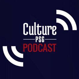 Show cover of Podcast de CulturePSG