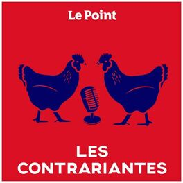 Show cover of Les Contrariantes