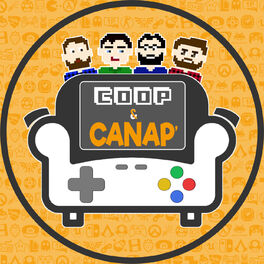 Show cover of Coop et Canap'