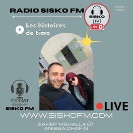 Show cover of Les histoires de timo