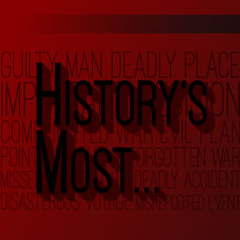 Show cover of History's Most