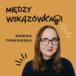 Show cover of Między wskazówkami