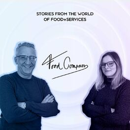 Show cover of The Food Compass
