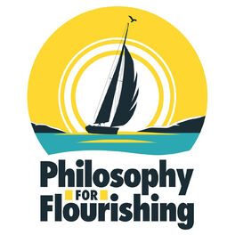 Show cover of Philosophy For Flourishing