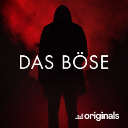 Show cover of Das Böse