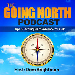 Show cover of Going North Podcast