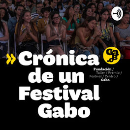 Show cover of Crónica de un Festival Gabo