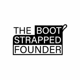 Show cover of The Bootstrapped Founder