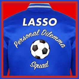 Show cover of The Lasso Personal Dilemma Squad: A Ted Lasso Recap Podcast