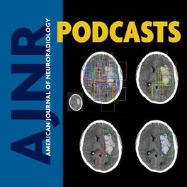 Show cover of AJNR Podcasts