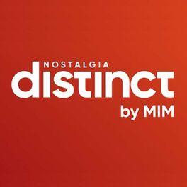 Show cover of Distinct Nostalgia