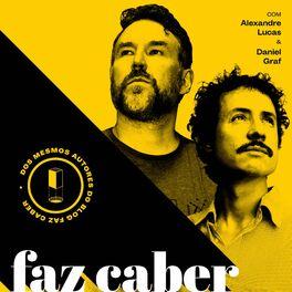 Show cover of Faz Caber