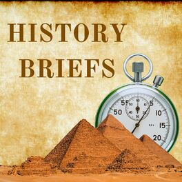 Show cover of History Briefs