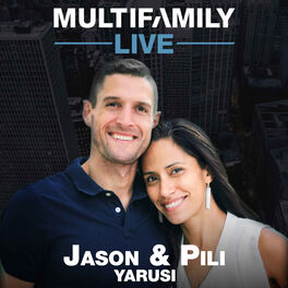 Show cover of Multifamily Live