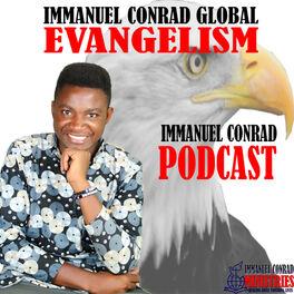 Show cover of IMMANUEL CONRAD PODCAST