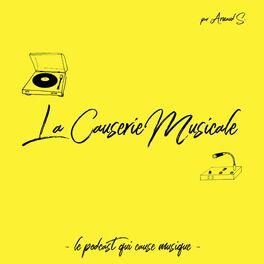 Show cover of La Causerie Musicale