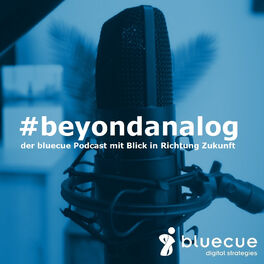Show cover of #beyondanalog