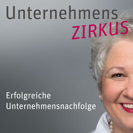 Show cover of UnternehmensZIRKUS - erfolgreiche Unternehmensnachfolge