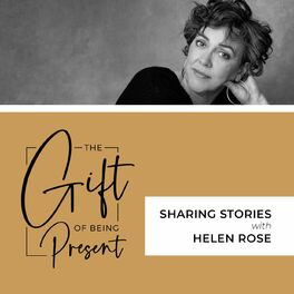 Show cover of Sharing Stories with Helen Rose
