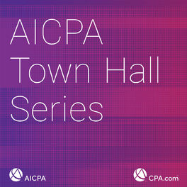 Show cover of AICPA Town Hall
