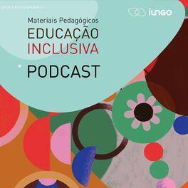 Show cover of Educação Inclusiva
