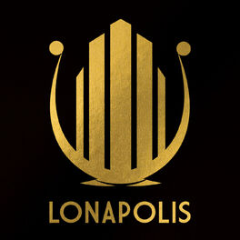 Show cover of Lonapolis