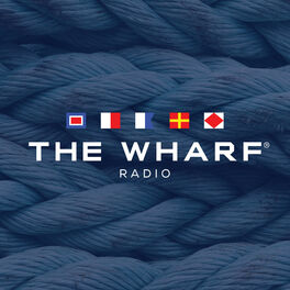 Show cover of The Wharf Radio