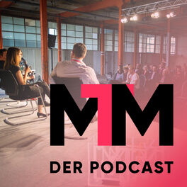 Show cover of Medientage Mitteldeutschland Podcast