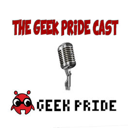 Show cover of The Geek Pride Cast