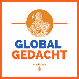 Show cover of Global Gedacht!