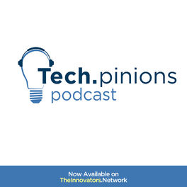 Show cover of Techpinions