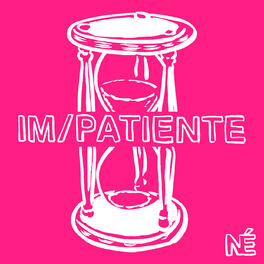 Show cover of Impatiente