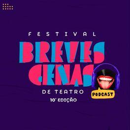 Show cover of Festival Breves Cenas de Teatro