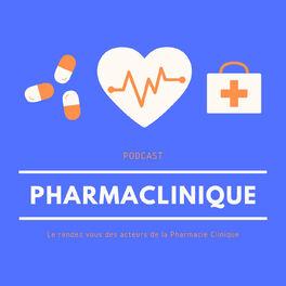 Show cover of PharmaClinique : le rendez-vous des acteurs de la Pharmacie Clinique