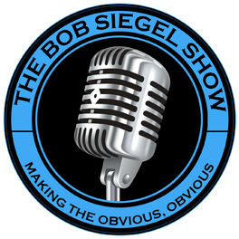 Show cover of The Bob Siegel Show