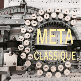 Show cover of METACLASSIQUE