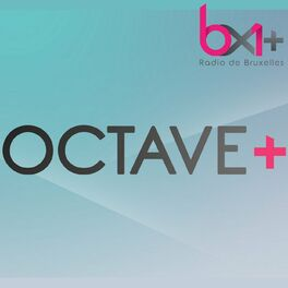 Show cover of BX1+ - Octave +