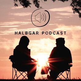 Show cover of halbgar podcast