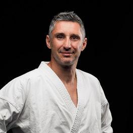 Show cover of Lionel Froidure - Karaté et réflexions sur les arts martiaux